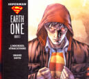 Superman: Earth One 1