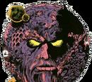Ego the Living Planet (Earth-616) (Bio)