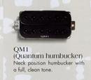 Quantum pickups