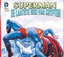 Superman: De laatste god van Krypton