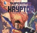 Superman: De laatste familie van Krypton