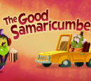 The Good Samaricucumber