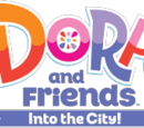 Dora and Friends: Into the City! episode list