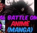 Fictional Battle Omniverse Wiki