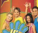 Hi-5 Alive! Live in Concert