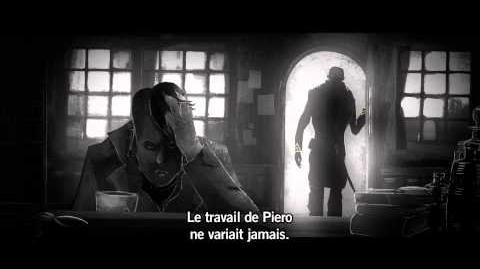 Dishonored, Les Contes de Dunwall - Épisode 3 Esprit de folie