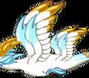 Dragon d Or des Neiges
