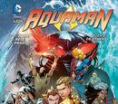 Aquaman Boek 2: De Others