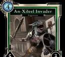 Argoniánska Invázia