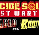 Suicide Squad Most Wanted: El Diablo and Boomerang Vol 1