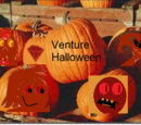 Trigger Happy the Gremlin/Write a story for Venture: Halloween!