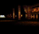 Ogre's Temple