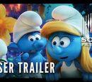 Smurfs: The Lost Village (2017) (Trailers)