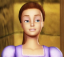 Księżniczka Isla (12 tańczących księżniczek)