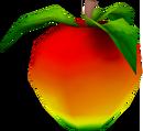 Crash Twinsanity Wumpa Fruit.png