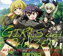 Motto Love Love Sakusen Desu!/Volume 5