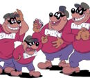 Beagle Boys (DuckTales)