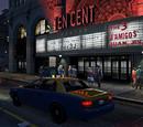 Ten Cent Theater