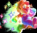 Transformations de Super Mario 3D World