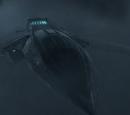 Black Panther's Jet