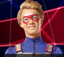 Henry Hart (Kid Danger)
