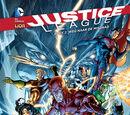 Justice League Boek 2: De Weg naar de Misdaad