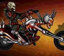 Moto des Enfers