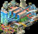 Uranium Enrichment Plant