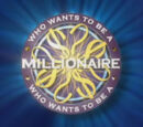 Who Wants to Be a Millionaire? (Australia)