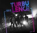 Flight Log: Turbulence