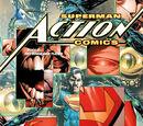 Action Comics Boek 3: Het Einde der Tijden