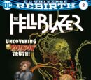 The Hellblazer Vol 1 2