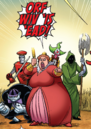 Crazy Gang (Earth-616) from Deadpool & the Mercs for Money Vol 1 5 001.png