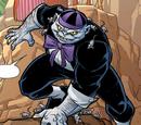 Tweedledope (Earth-616)
