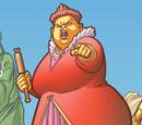 Red Queen (Earth-616)