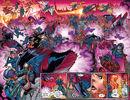 Kurt Wagner (Earth-91240) vs. X-Men (Earth-91240) from Inferno Vol 1 3 001.jpg