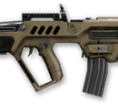 Tavor CTAR-21