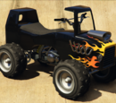 Hot Rod Blazer