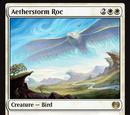 Aetherstorm Roc