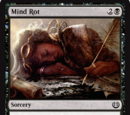 Mind Rot