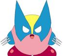 Kirby vs Wolverine
