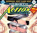 Action Comics Vol 1 964