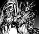 Orochi (One Punch Man)