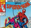 Marvel Collector's Edition Presents Spider-Man Vol 1 1