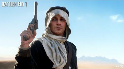 Battlefield 1 Official Single Player Trailer
