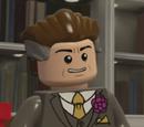 Mayor Bradley