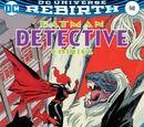 Detective Comics Vol 1 941