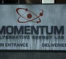 Momentum Labs