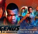 Saison 2 (Legends of Tomorrow)