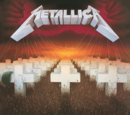 """Influence of Metallica's """"Master of Puppets"""" on the Zaxinian Lifts"""